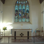East Mersea Altar